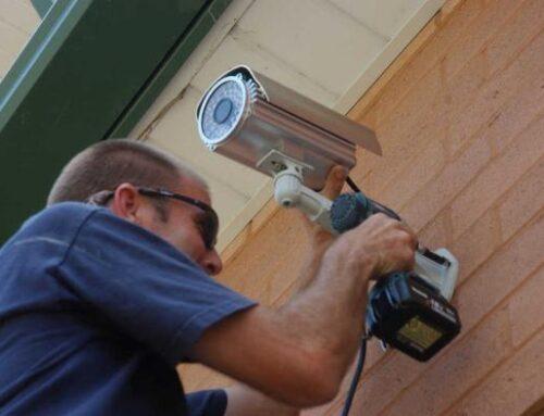 La privacy per gli installatori di videocamere