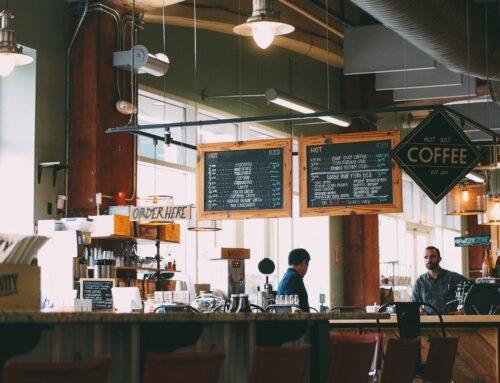 La privacy per ristoranti, bar e pub