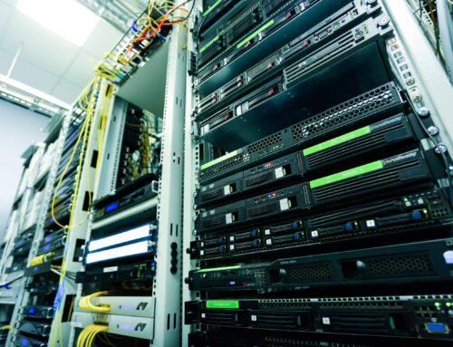 Protezione dei dati, requisiti minimi di disaster recovery